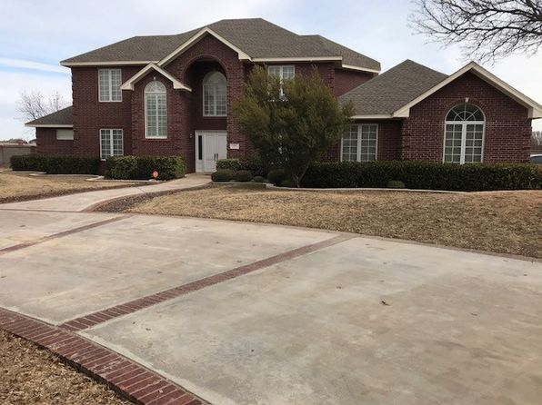 4 bed 4 bath Single Family at 6000 Ponderosa Dr Odessa, TX, 79762 is for sale at 790k - 1 of 29