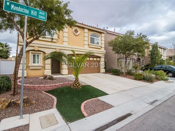 3 bed 3 bath Single Family at 5866 Mendocino Hill Ave Las Vegas, NV, 89139 is for sale at 320k - 1 of 26