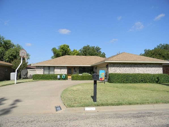3 bed 2 bath Single Family at 4107 JACKSBORO AVE SNYDER, TX, 79549 is for sale at 175k - 1 of 23