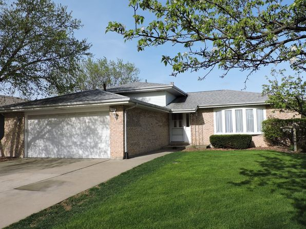 3 bed 2 bath Single Family at 15606 Vista Dr Oak Forest, IL, 60452 is for sale at 208k - 1 of 24