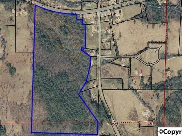 null bed null bath Vacant Land at US Highway 411 N Centre, AL, 35960 is for sale at 197k - 1 of 3