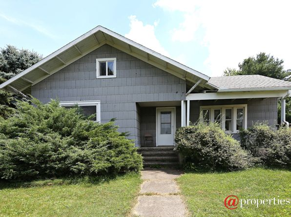 3 bed 1 bath Single Family at 3095 Hochberger Rd Eau Claire, MI, 49111 is for sale at 65k - 1 of 10
