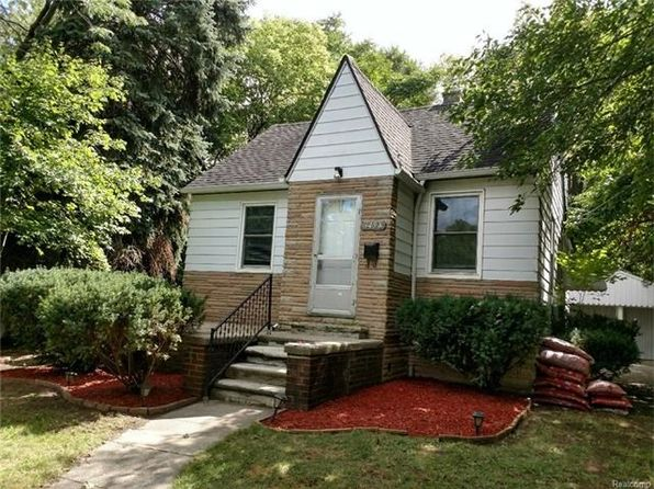 2 bed 1 bath Single Family at 3498 Dallas Ave Warren, MI, 48091 is for sale at 60k - 1 of 10