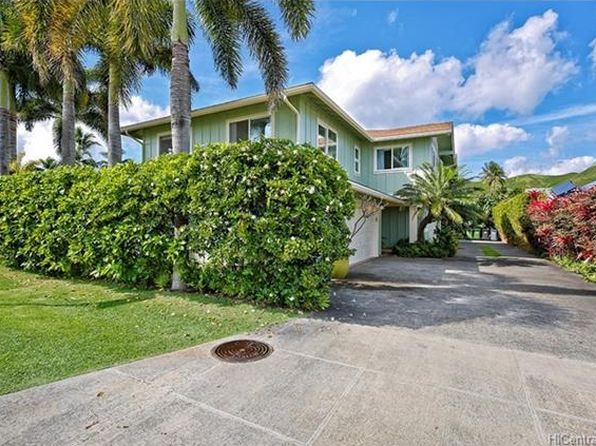 4 bed 3 bath Single Family at 602 Kaiemi St Kailua, HI, 96734 is for sale at 1.23m - 1 of 22