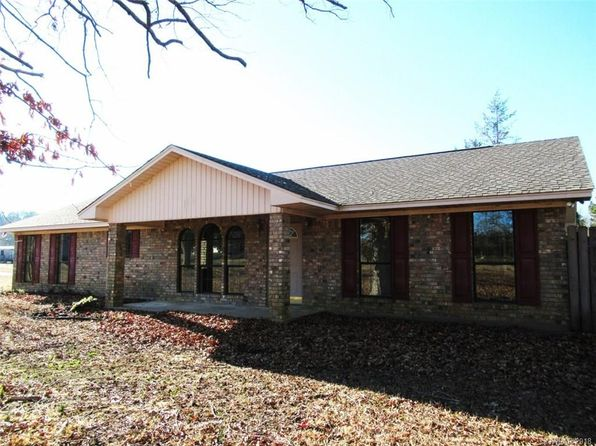 3 bed 2 bath Single Family at 124 Braley St Sarepta, LA, 71071 is for sale at 190k - 1 of 17