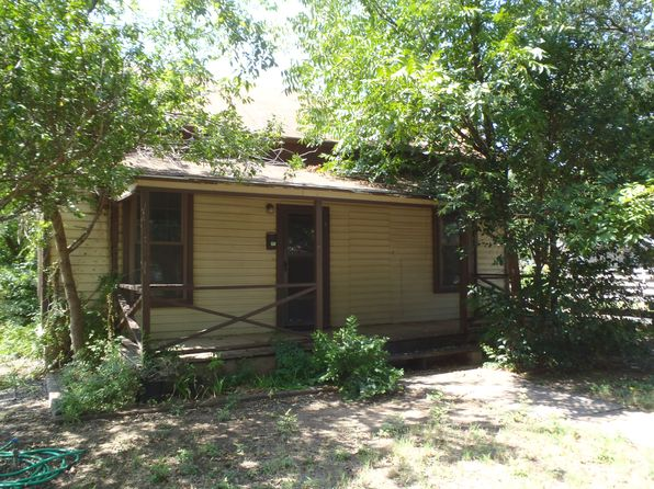 2 bed 1 bath Single Family at 1925 N 6th St Abilene, TX, 79603 is for sale at 30k - 1 of 22