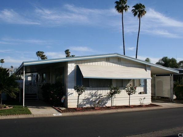 2 bed 2 bath Mobile / Manufactured at 24921 Muirlands Blvd Lake Forest, CA, 92630 is for sale at 85k - 1 of 16