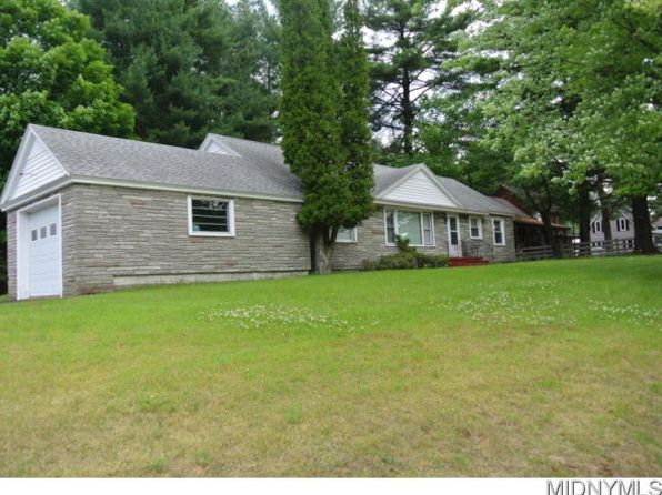 3 bed 2 bath Single Family at 2669 STATE RTE 28 OLD FORGE, NY, 13472 is for sale at 300k - google static map