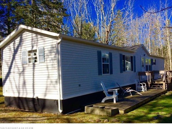 2 bed 2 bath Mobile / Manufactured at 1420 State Highway 102 Bar Harbor, ME, 04609 is for sale at 150k - 1 of 13