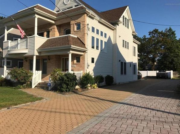 5 bed 4 bath Single Family at 1711 River Rd Belmar, NJ, 07719 is for sale at 875k - 1 of 32