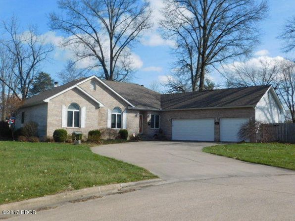 3 bed 2 bath Single Family at 501 Willow Pl Salem, IL, 62881 is for sale at 230k - 1 of 26