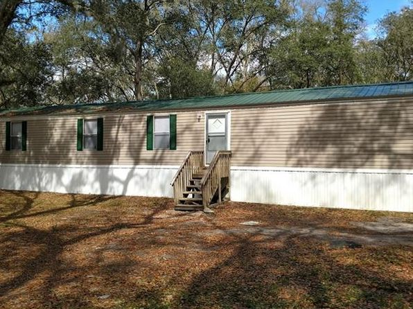 3 bed 2 bath Mobile / Manufactured at 193 NE 605th St Old Town, FL, 32680 is for sale at 43k - 1 of 11