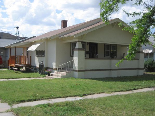 2 bed 1 bath Single Family at 601 N 3rd St Garden City, KS, 67846 is for sale at 90k - 1 of 13