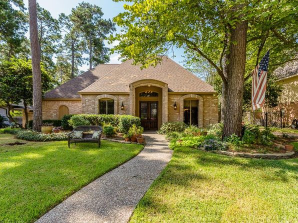 4 bed 3 bath Single Family at 12015 Auburn Hills Dr Tomball, TX, 77377 is for sale at 275k - 1 of 26