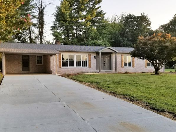 3 bed 2 bath Single Family at 5940 Cottonwood Ln Winston Salem, NC, 27103 is for sale at 215k - 1 of 16