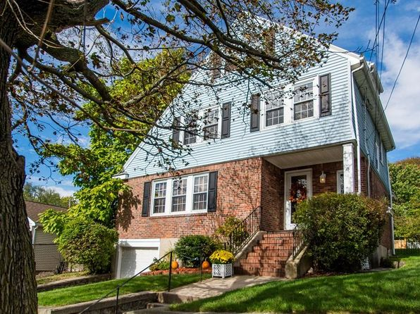 3 bed 2 bath Single Family at 16 Ridgeway Rd Medford, MA, 02155 is for sale at 549k - 1 of 28