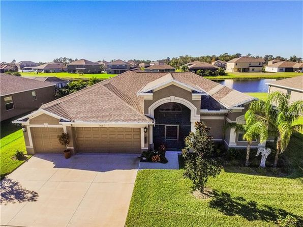 4 bed 3 bath Single Family at 2417 CUMBERLAND CLIFF DR RUSKIN, FL, 33570 is for sale at 300k - 1 of 25