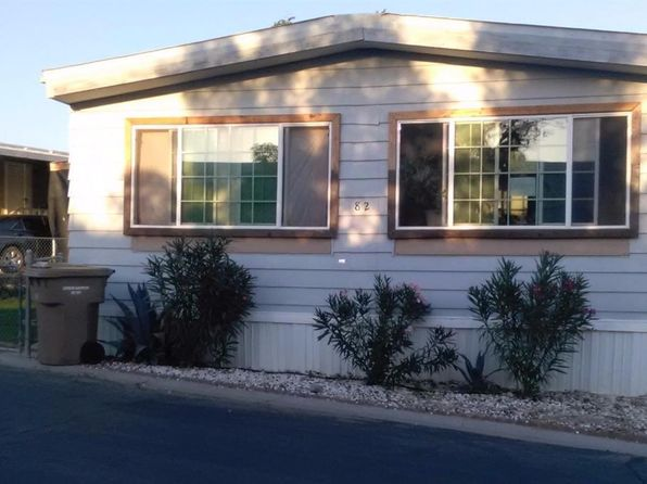 2 bed 2 bath Mobile / Manufactured at 8300 Kern Canyon Rd Bakersfield, CA, 93306 is for sale at 24k - 1 of 7