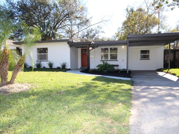 3 bed 2 bath Single Family at 5432 Sharon Ter Jacksonville, FL, 32207 is for sale at 160k - 1 of 32