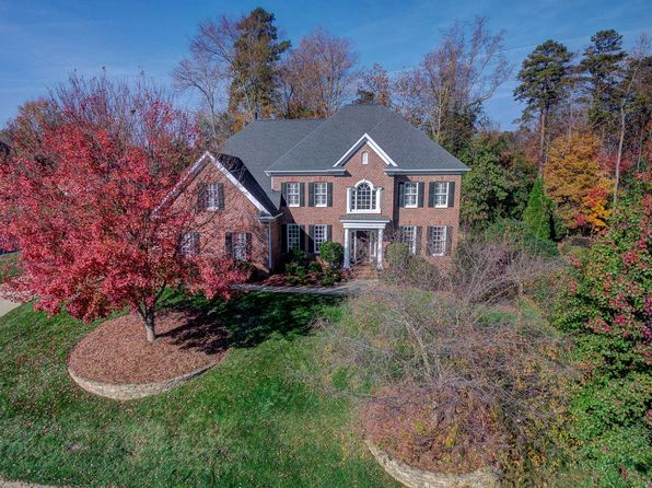 5 bed 5 bath Single Family at 4044 White Hawk Ln Winston Salem, NC, 27106 is for sale at 700k - 1 of 60