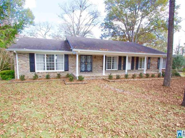 5 bed 3 bath Single Family at 3631 Locksley Dr Mountain Brk, AL, 35223 is for sale at 470k - 1 of 30