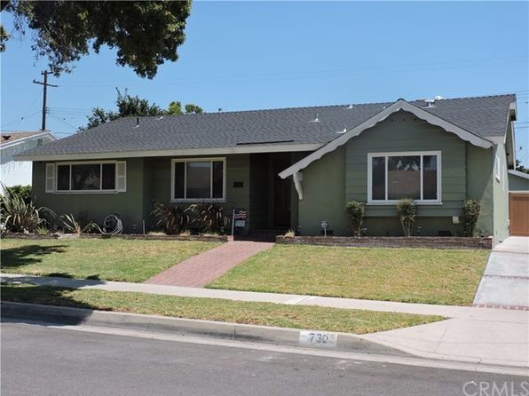 4 bed 2 bath Single Family at 730 Parsons St La Habra, CA, 90631 is for sale at 640k - 1 of 31