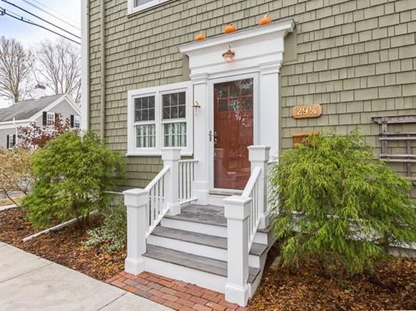 3 bed 2 bath Single Family at 29.5 Tyng St Newburyport, MA, 01950 is for sale at 615k - 1 of 20
