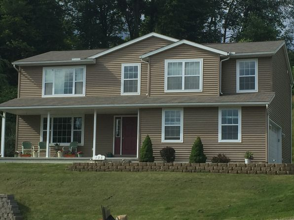 4 bed 3 bath Single Family at 105 Casa Bella Dr Chicora, PA, 16025 is for sale at 255k - 1 of 25