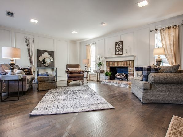 4 bed 3 bath Single Family at 1120 Mill Spgs Richardson, TX, 75080 is for sale at 408k - 1 of 27