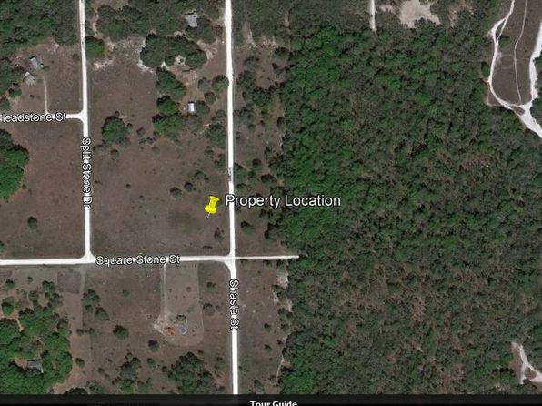 null bed null bath Vacant Land at  Shasta St Ridge Manor, FL, 33523 is for sale at 5k - 1 of 5
