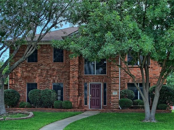 4 bed 3 bath Single Family at 713 Cheyenne Dr Allen, TX, 75002 is for sale at 285k - 1 of 24