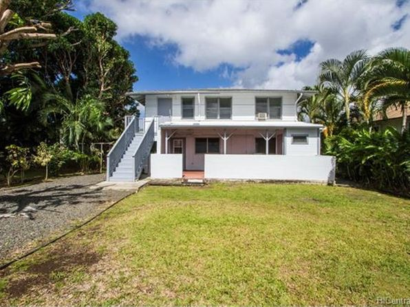 6 bed 2 bath Single Family at 1215 Kaauwai Pl Honolulu, HI, 96817 is for sale at 875k - 1 of 25