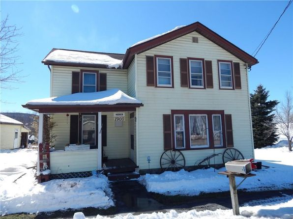4 bed 1 bath Single Family at 1900 COUNTY ROUTE 90 WAYLAND, NY, 14572 is for sale at 70k - google static map