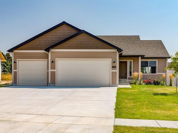 5 bed 3 bath Single Family at 2721 Cornell Cir Billings, MT, 59106 is for sale at 302k - 1 of 12