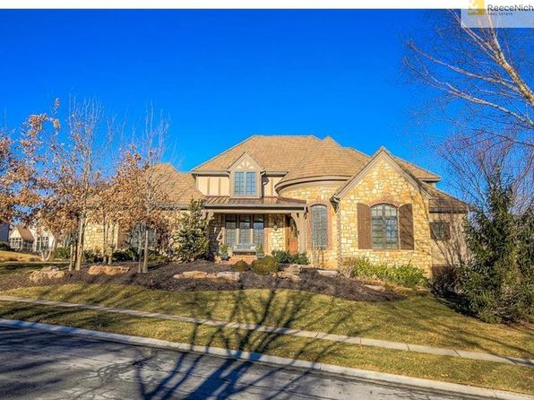 4 bed 6 bath Single Family at 4200 W 113th St Leawood, KS, 66211 is for sale at 1.35m - 1 of 25