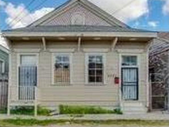 4 bed 2 bath Single Family at 2721 Philip St New Orleans, LA, 70113 is for sale at 85k - 1 of 15