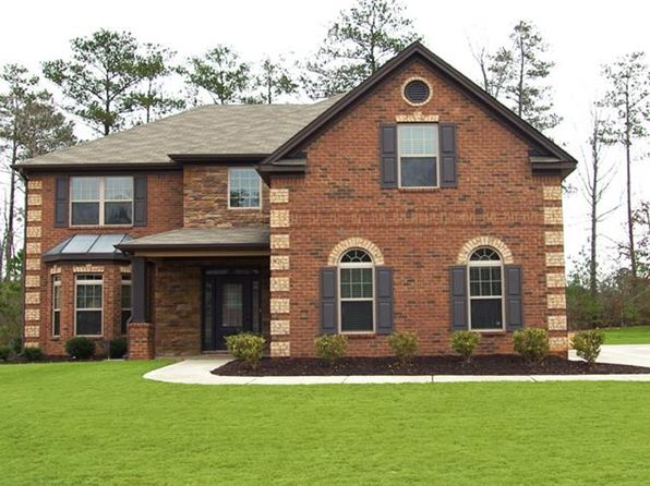 4 bed 5 bath Single Family at 529 Longview Ln Atlanta, GA, 30349 is for sale at 310k - 1 of 36