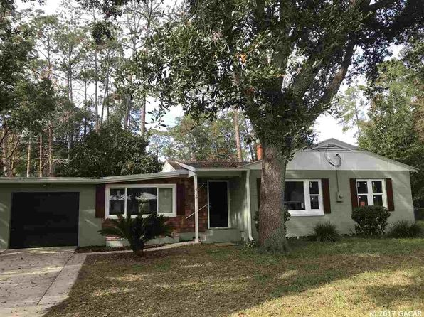 3 bed 1 bath Single Family at 1716 NE 8th St Gainesville, FL, 32609 is for sale at 140k - 1 of 23