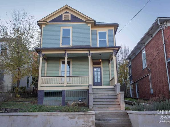 3 bed 3 bath Single Family at 22 S Washington St Staunton, VA, 24401 is for sale at 375k - 1 of 31