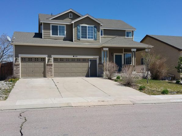 4 bed 3 bath Single Family at 510 Winebrook Way Fountain, CO, 80817 is for sale at 275k - 1 of 21
