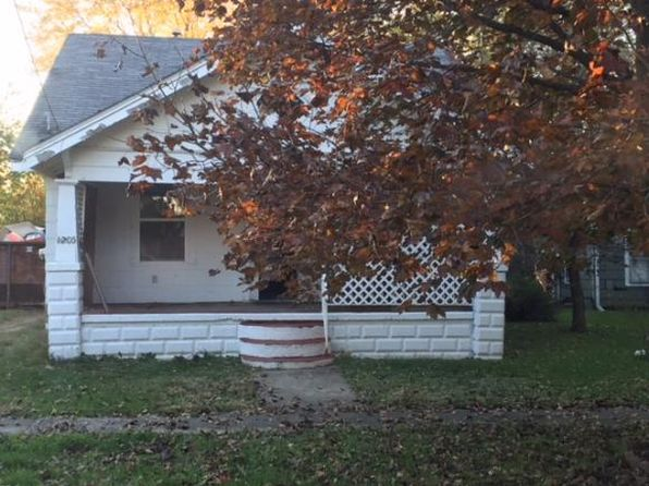 2 bed 1 bath Single Family at 1205 N 10th St Mattoon, IL, 61938 is for sale at 14k - 1 of 9