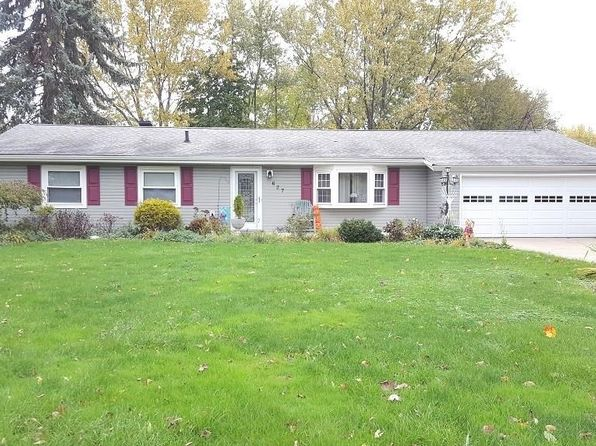 4 bed 3 bath Single Family at 627 Ledge Rd Macedonia, OH, 44056 is for sale at 190k - 1 of 28