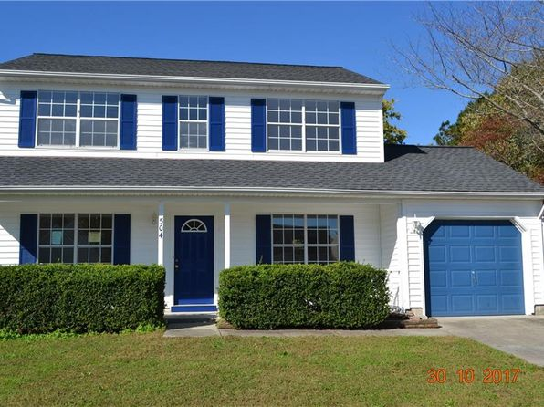 3 bed 3 bath Single Family at 504 Millers Ct Suffolk, VA, 23434 is for sale at 205k - 1 of 14