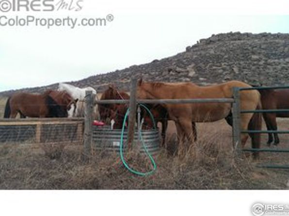 null bed null bath Vacant Land at 4318 Green Mile Dr Laporte, CO, 80535 is for sale at 395k - 1 of 14