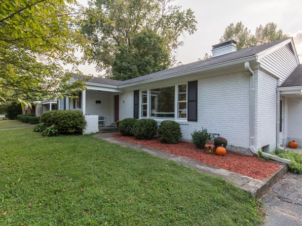3 bed 2 bath Single Family at 204 Bramton Rd Louisville, KY, 40207 is for sale at 275k - 1 of 29