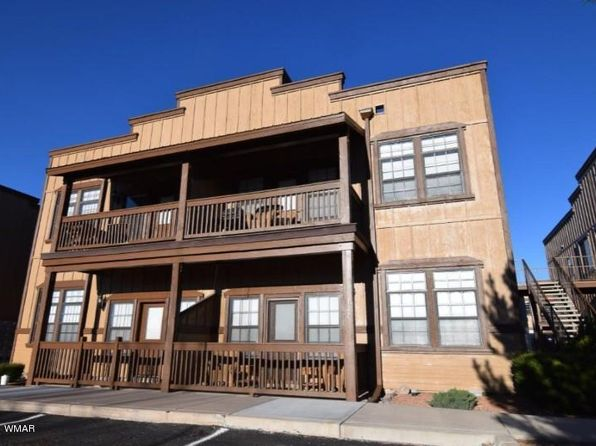 2 bed 1 bath Townhouse at 2343 Quarter Horse Overgaard, AZ, 85933 is for sale at 52k - 1 of 23