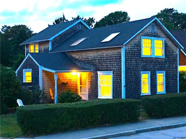 3 bed 2 bath Single Family at 115 Boon St Narragansett, RI, 02882 is for sale at 609k - 1 of 30