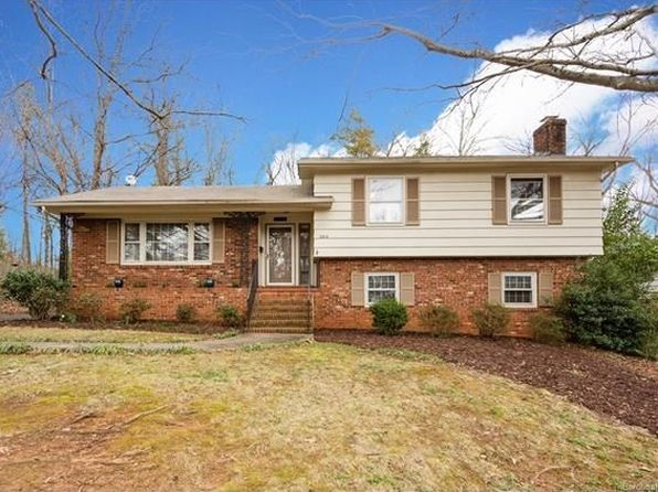 4 bed 3 bath Single Family at 2015 EDGEWATER DR CHARLOTTE, NC, 28210 is for sale at 309k - 1 of 19