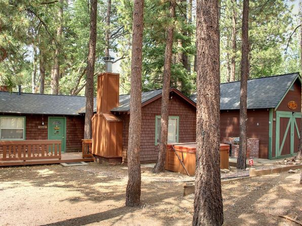 2 bed 2 bath Single Family at 42608 WILLOW AVE BIG BEAR LAKE, CA, 92315 is for sale at 320k - 1 of 27