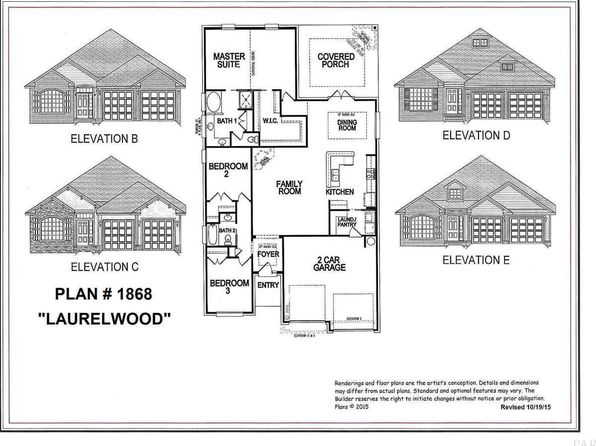 3 bed 2 bath Single Family at 5045 Wheeler Way Pensacola, FL, 32526 is for sale at 239k - google static map
